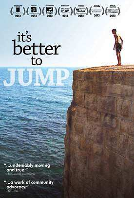 its better to jump